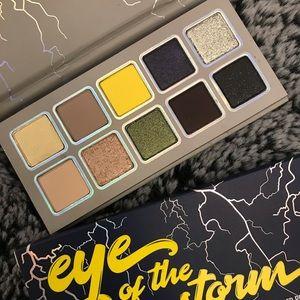 Kylie Cosmetics Makeup - BNIB Kylie Cosmetics Stormy Eyeshadow Palette